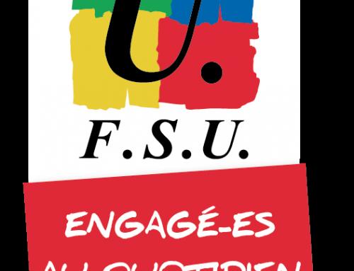 Communiqué FSU Occitanie : quand l'Éducation nationale devient un outil de propagande électorale…