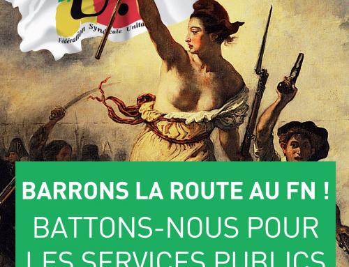 Contre les idées d'extrême droite : mobilisation le 3 juillet à Perpignan