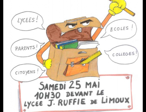 Castelnaudary et Limoux : manifestations du samedi 25 mai