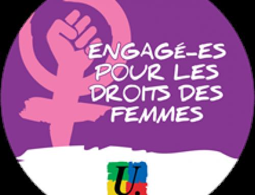 Stage syndical FSU Occitanie vendredi 7 mai : Des enjeux de genre à l'égalité professionnelle