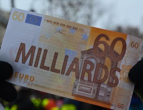 Conférence-débat sur la fraude fiscale mercredi 4 mars 14h à Carcassonne